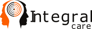 Integral Care Mobile Logo